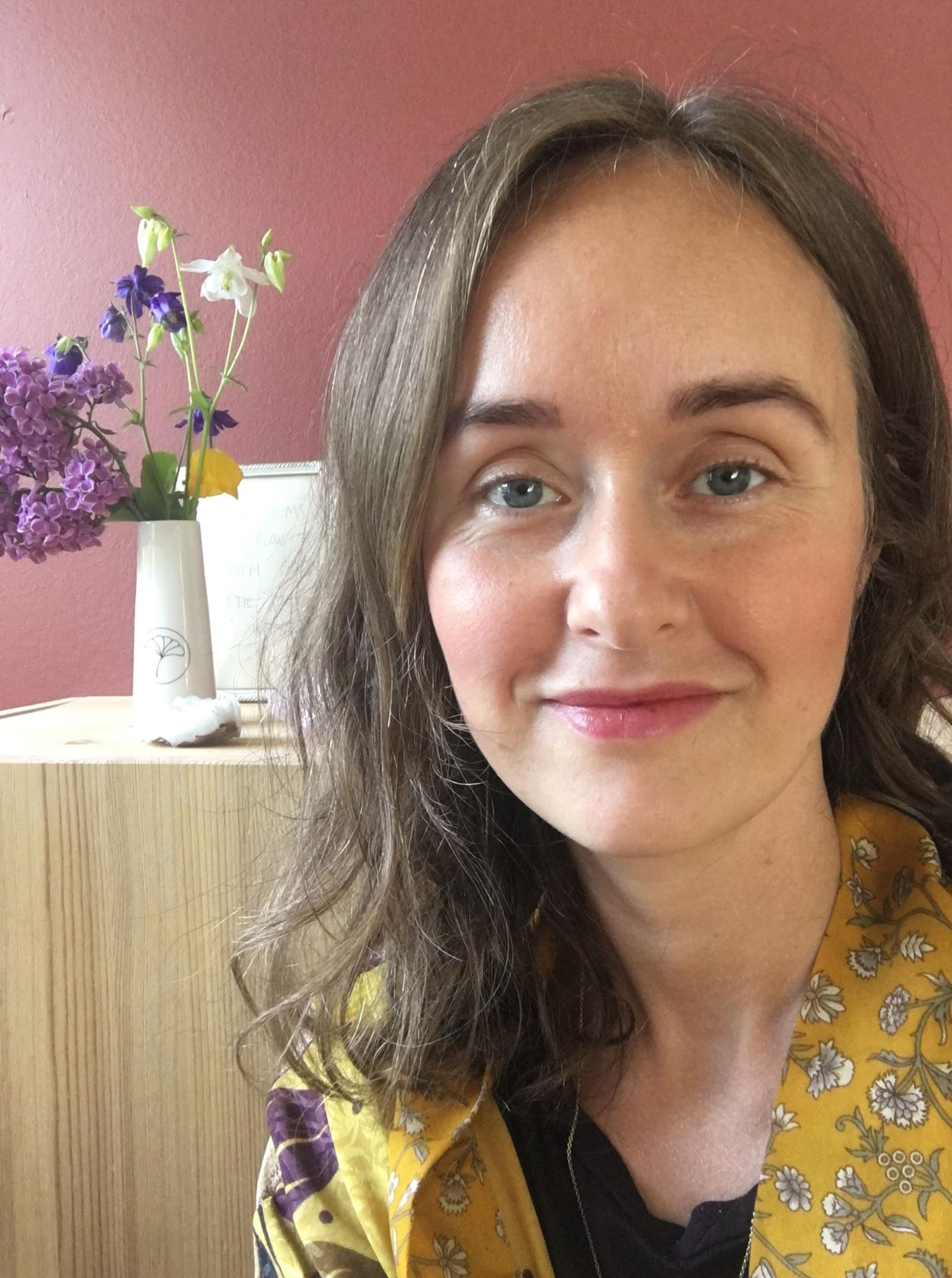Pernielle Aurore Rønnow